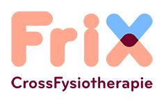 Logo: Frix Fysio