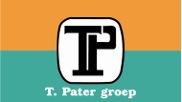 Logo: Kraanverhuur T. Pater B.V.
