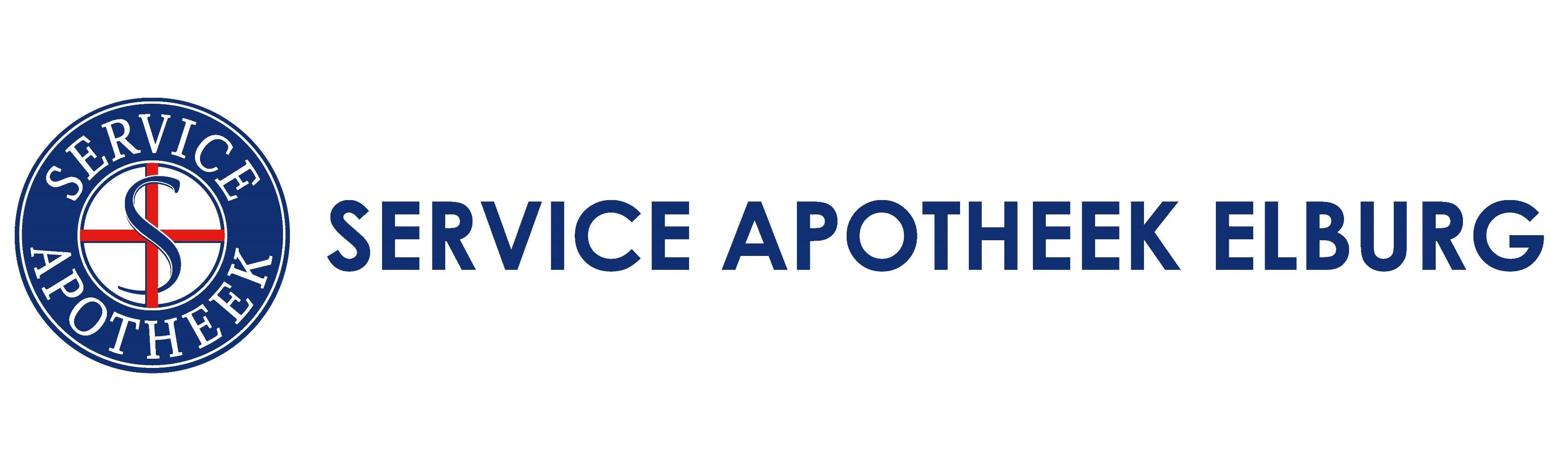 Logo: Service Apotheek Elburg